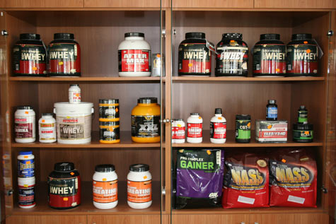 products and enjoy the benefits of the best supplements known today